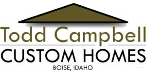 Todd Campbell Custom Homes Logo