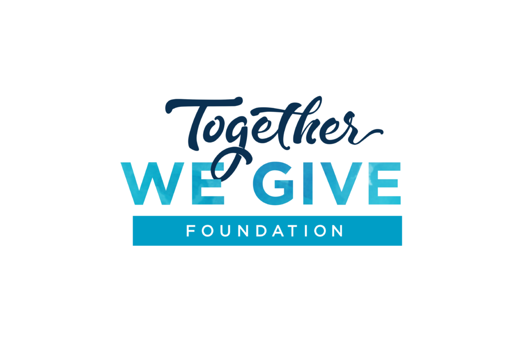 Together We Give Foundation Logo