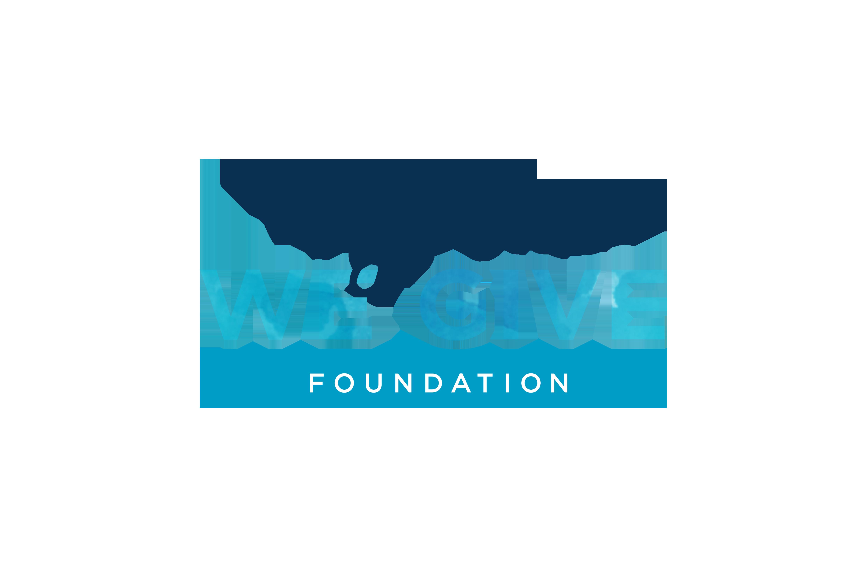 Together We Give Logo