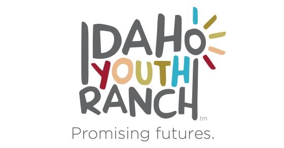 Idaho Youth Ranch Logo